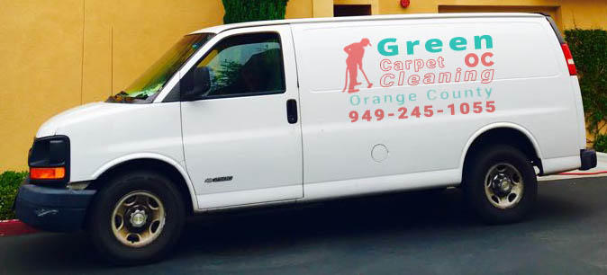 Green Carpet Cleaning Orange County image 2