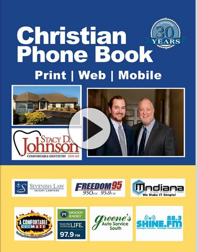 Christian PhoneBook image 0