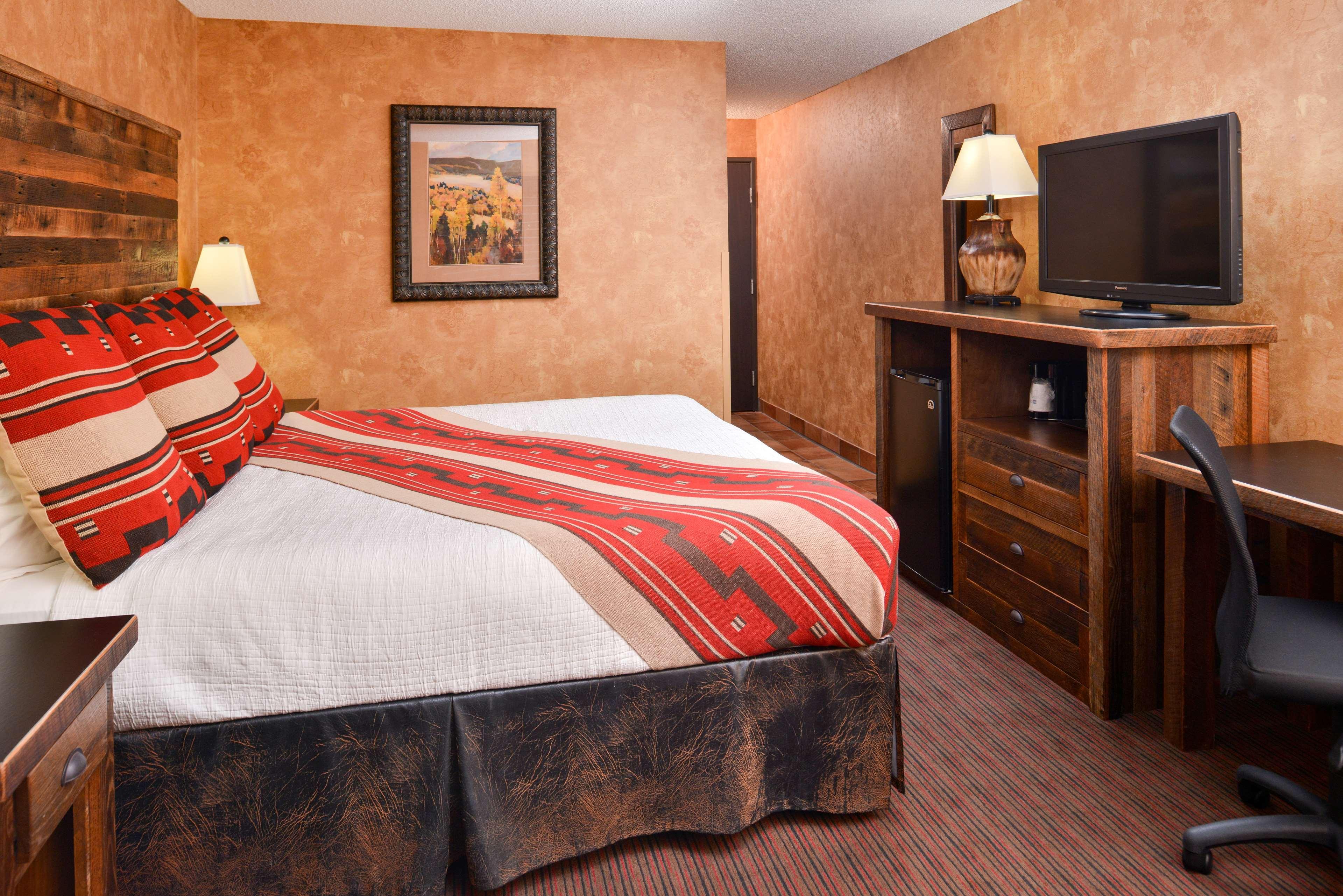 Best Western Plus Inn of Santa Fe image 6