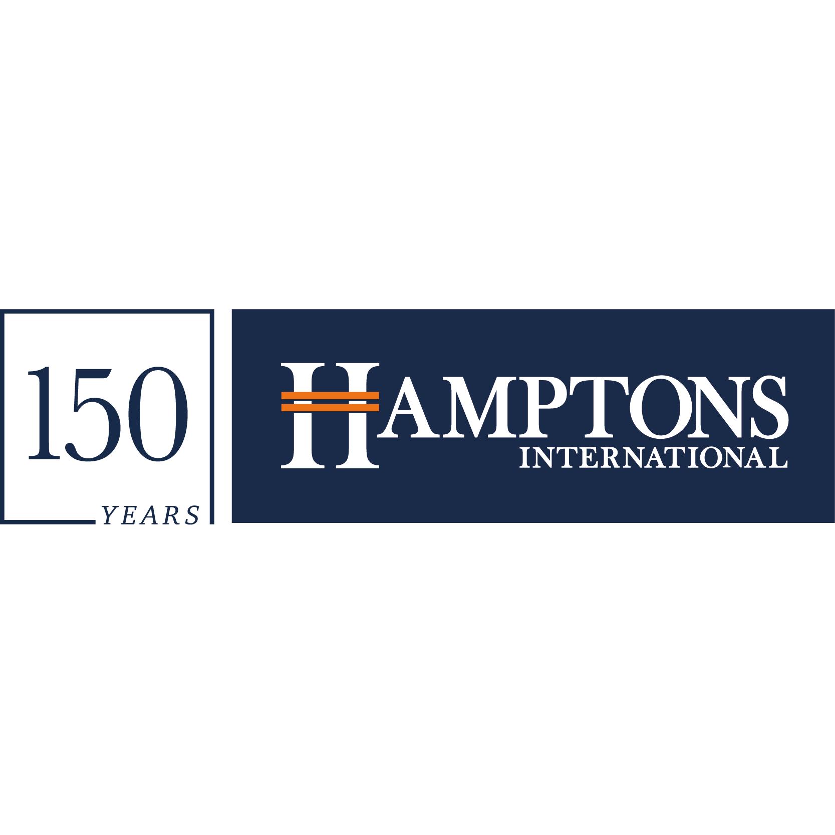 Hamptons International London Land and New Homes