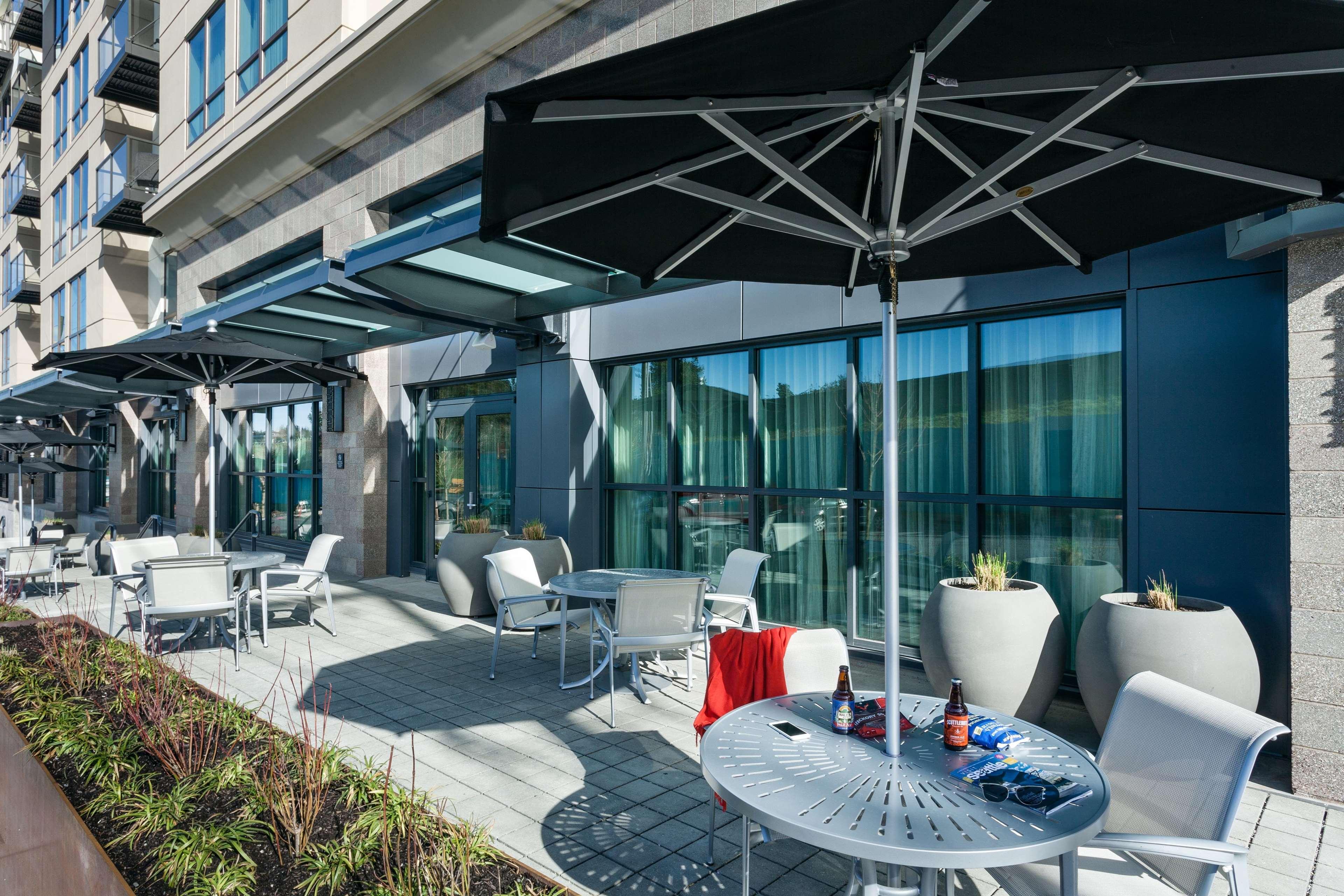 Hampton Inn & Suites by Hilton Seattle/Northgate image 20
