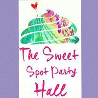 The Sweet Spot Party Hall