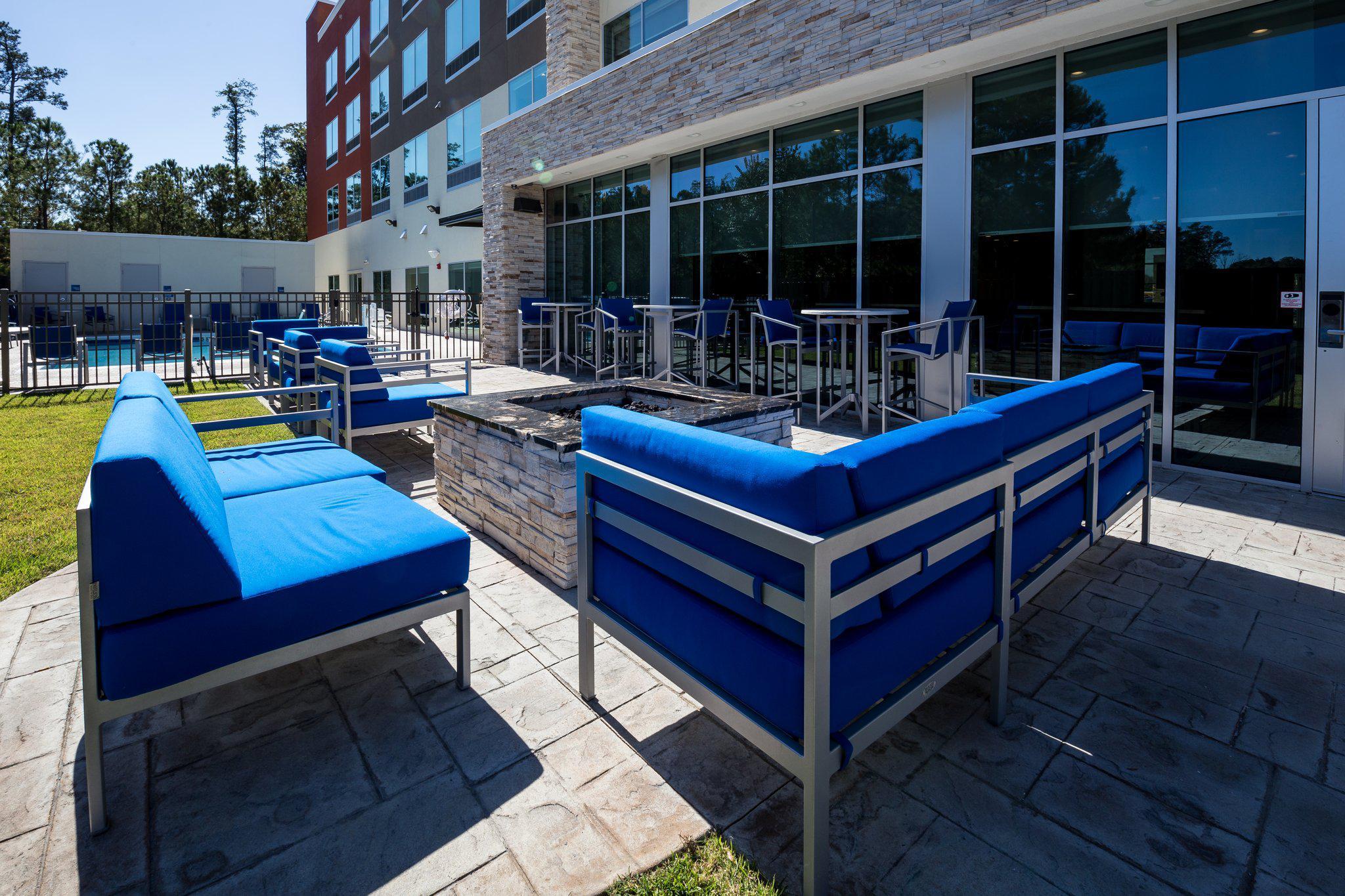 Holiday Inn Express North Augusta - SC, an IHG Hotel
