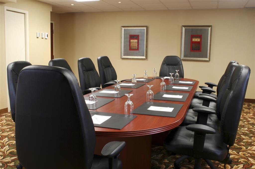 Best Western Plus Gatineau-Ottawa à Gatineau: Boardroom