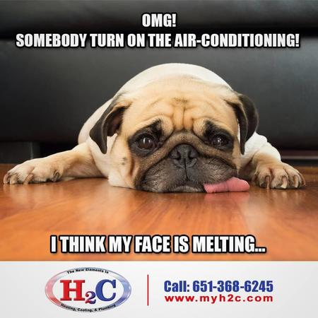 H2C Heating, Cooling and Plumbing image 19
