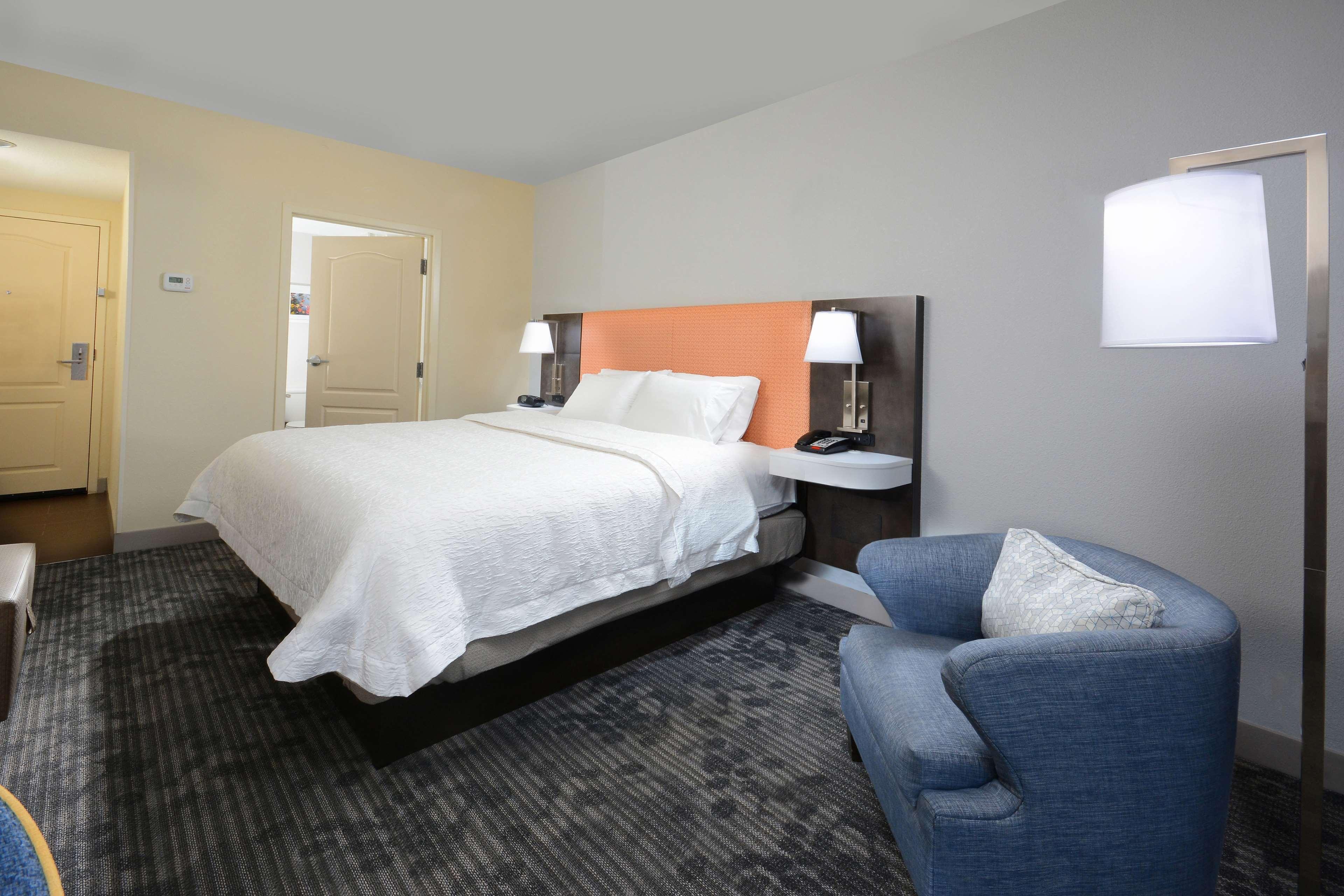 Hampton Inn & Suites Greenville/Spartanburg I-85 image 36