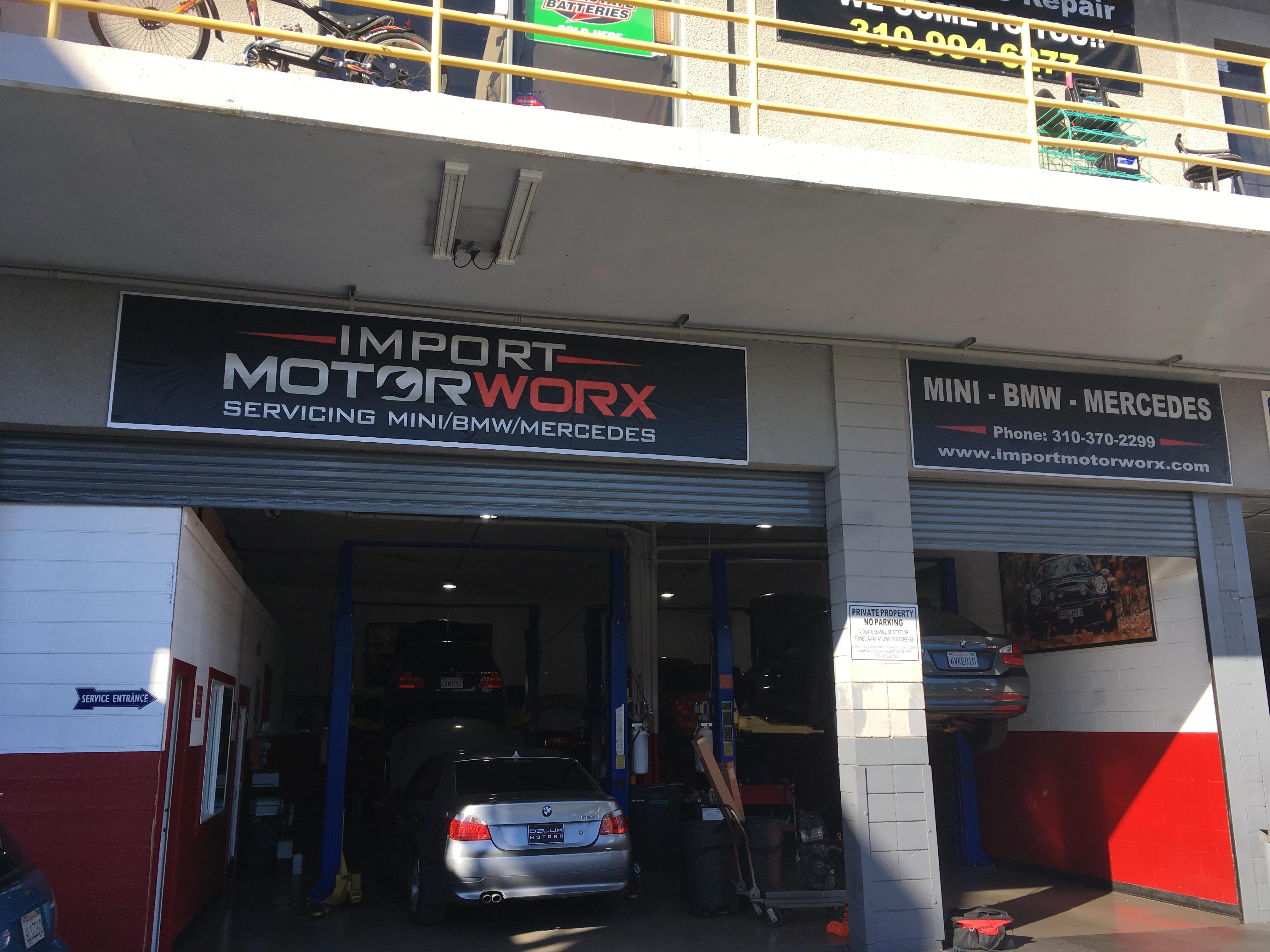 Cvt Transmission Repair Houston >> Import MotorWorx in Lawndale, CA | Whitepages