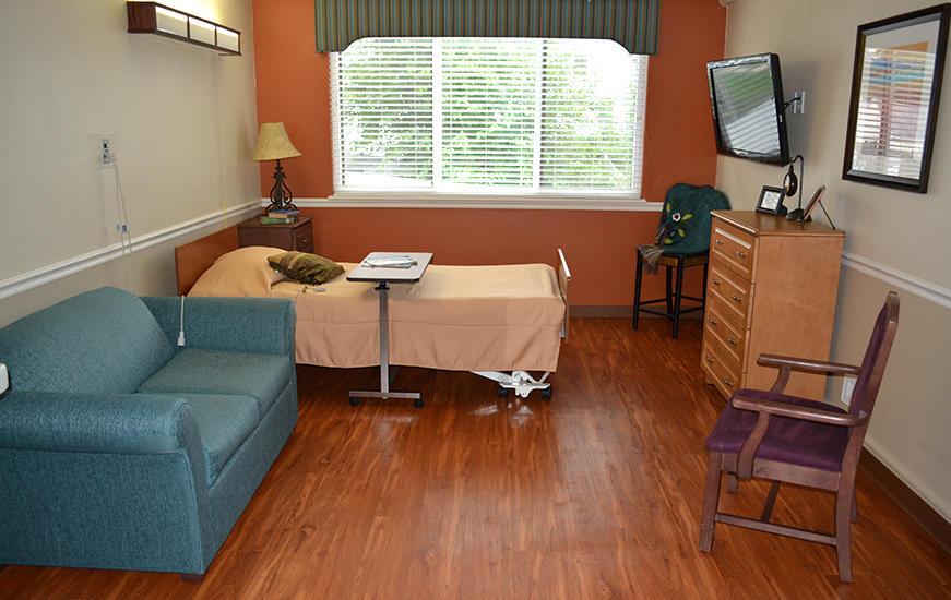 Summit City Nursing and Rehabilitation image 4