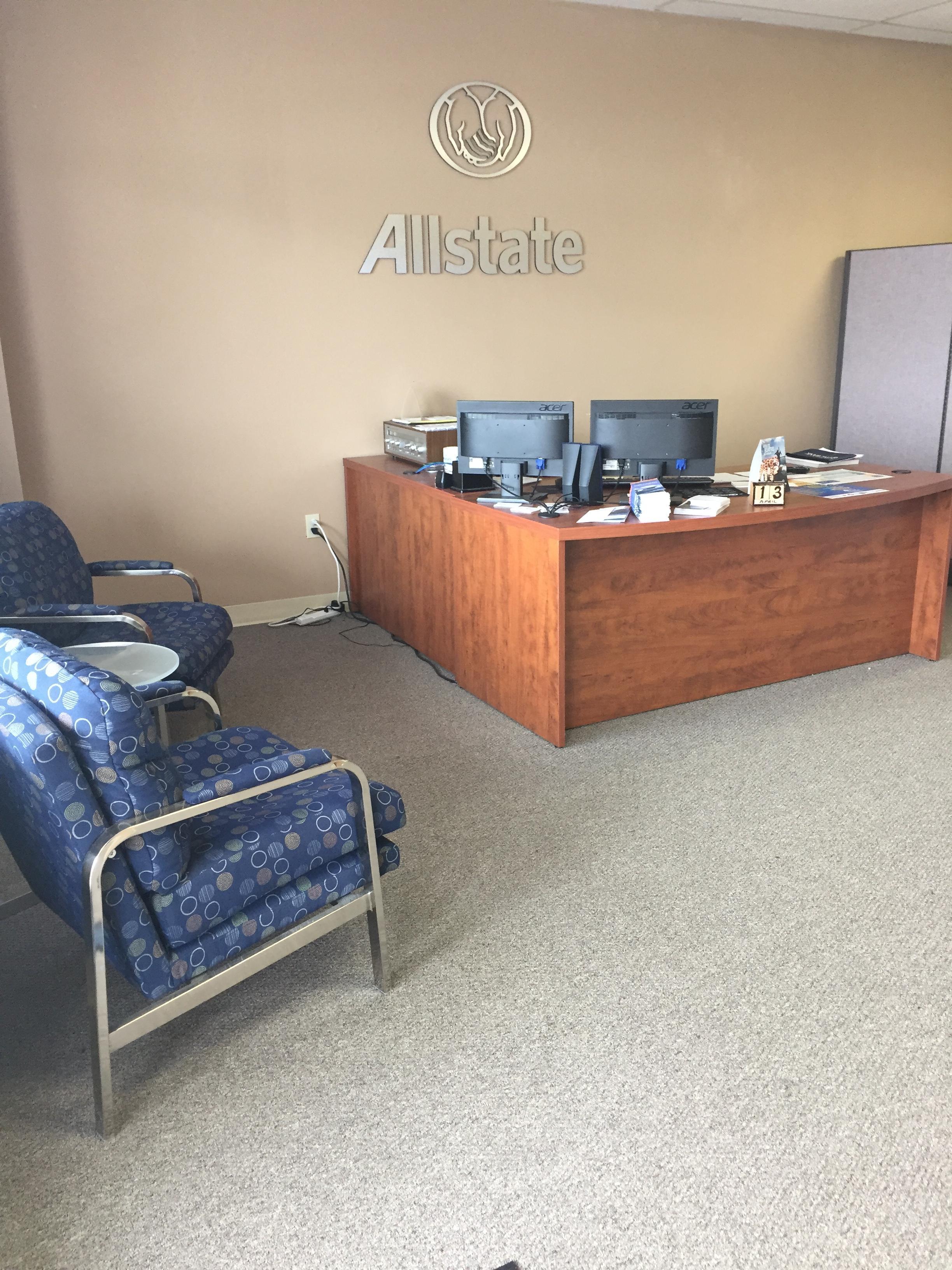 Allstate Insurance Agent: Michael Bess image 1