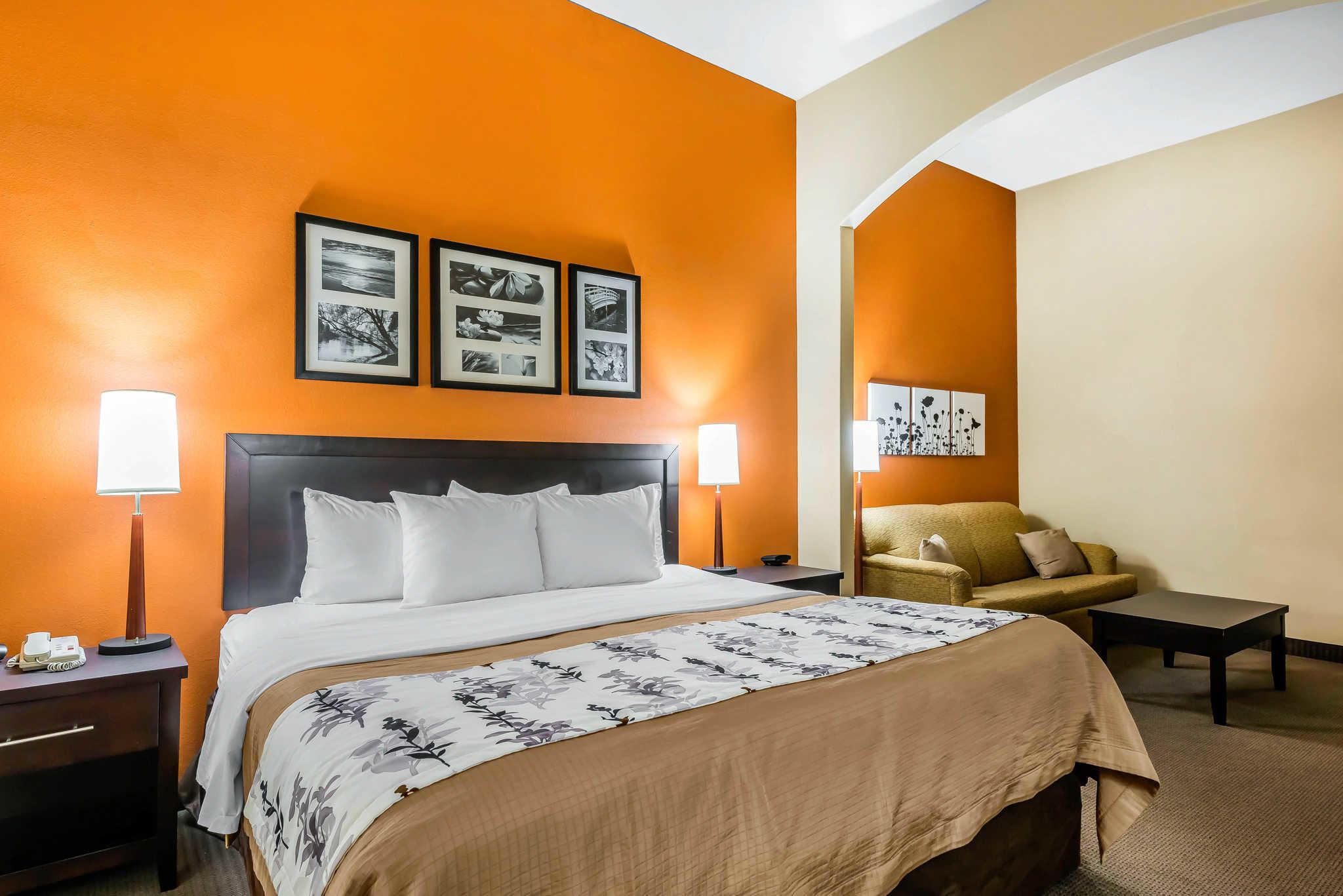 Sleep Inn & Suites Ocala - Belleview image 15