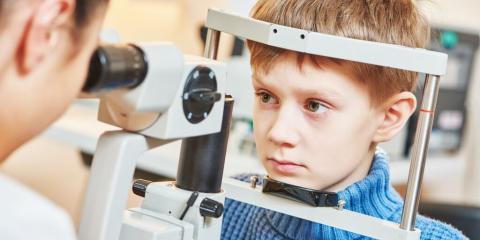 Russellville Eye Clinic PA