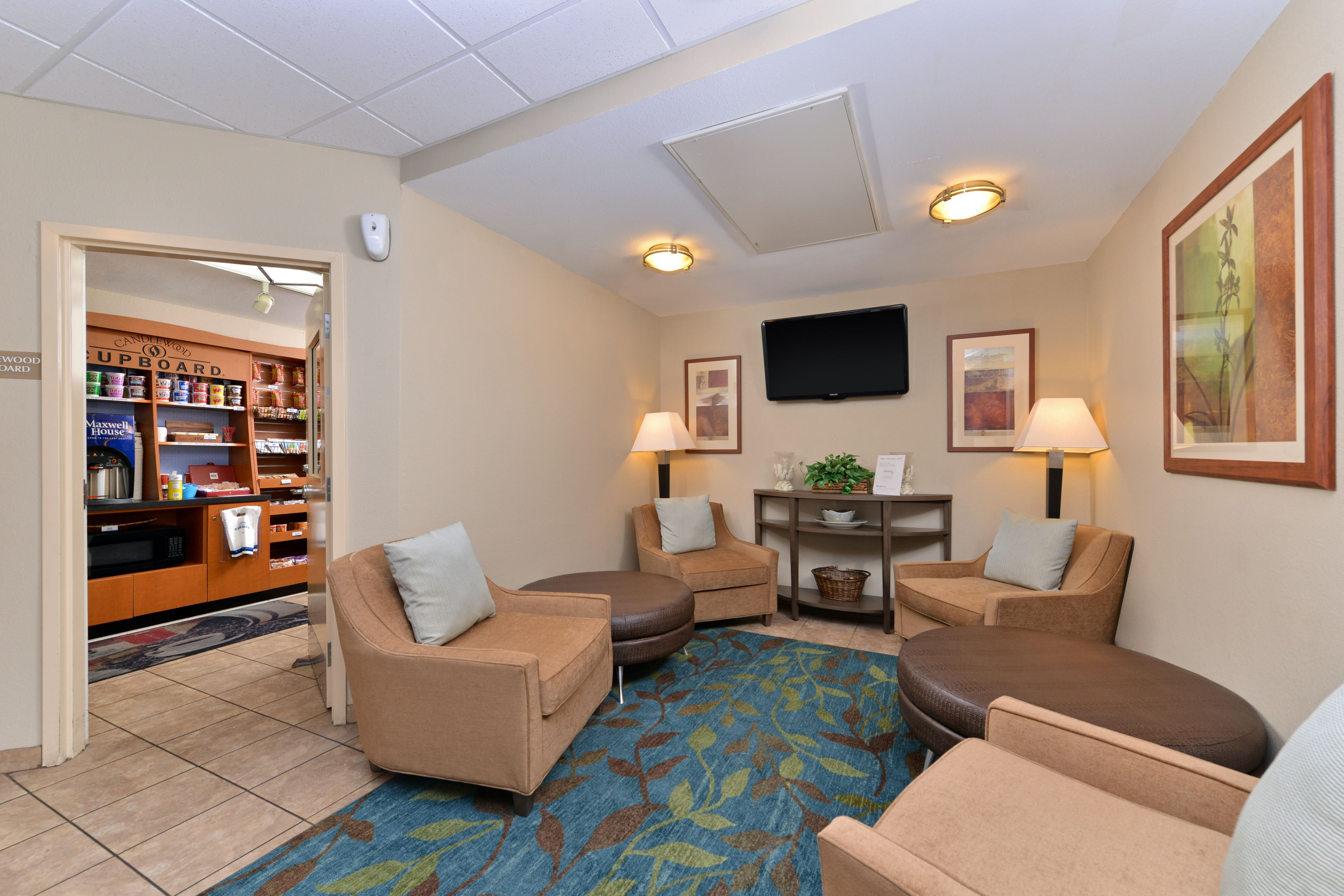 Candlewood Suites Bluffton-Hilton Head image 7