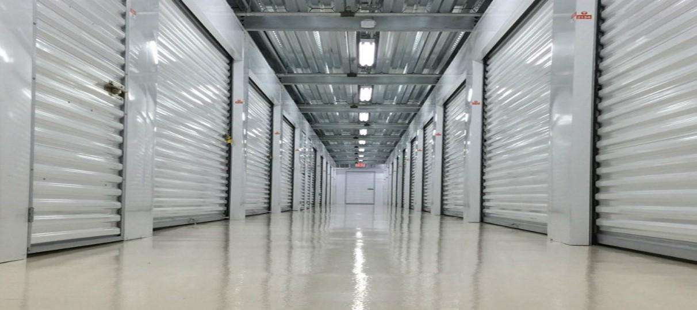 Midgard Self Storage image 0