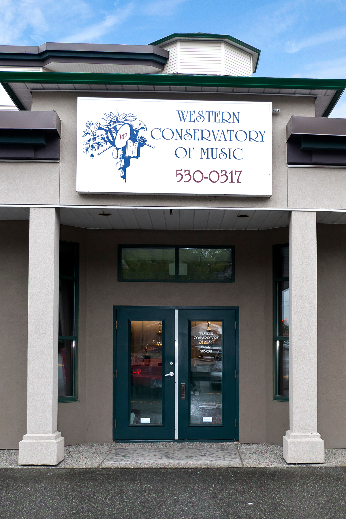 Western Conservatory Of Music in Langley