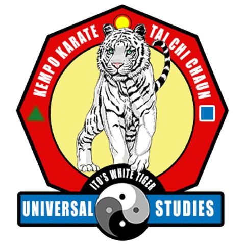ITO'S WHITE TIGER KEMPO KARATE TAI CHI CHUAN