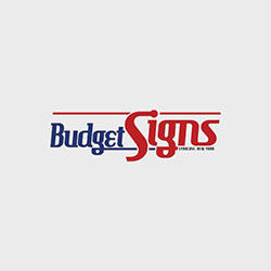 Budget 1 Hour Sign Systems, Inc.