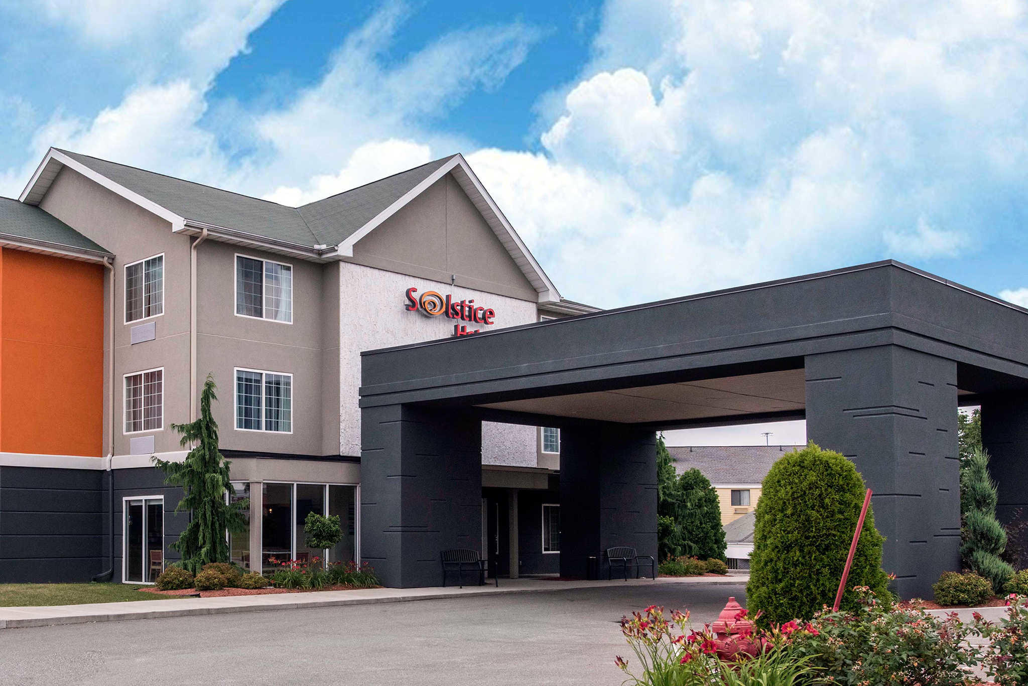 Solstice Hotel, an Ascend Hotel Collection Member image 0