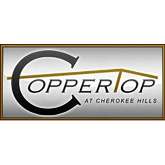 Coppertop at Cherokee Hills Golf Course - Valley City, OH - Golf