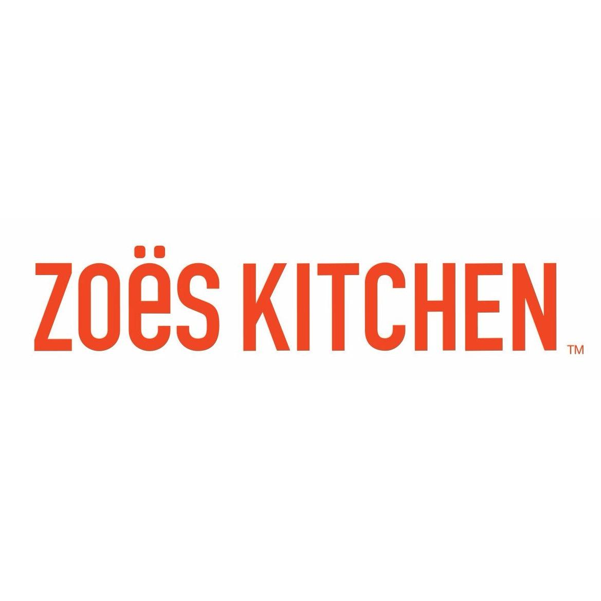 Zoes Kitchen - Closed