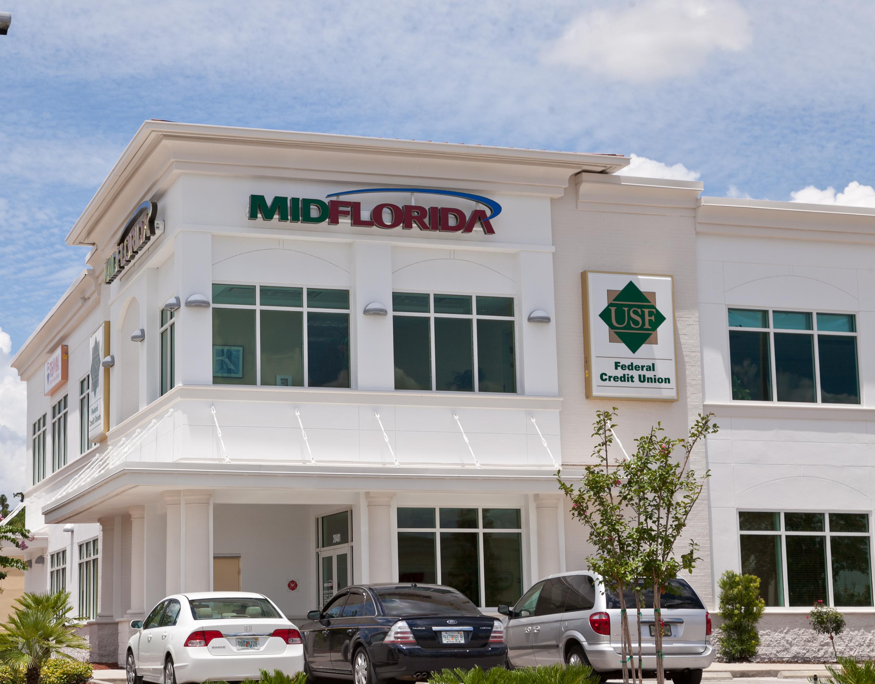 MIDFLORIDA Credit Union image 4