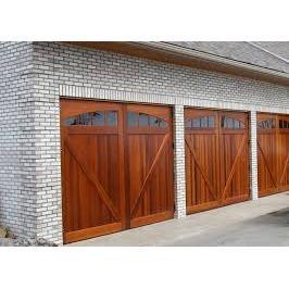 Ruby Garage Doors