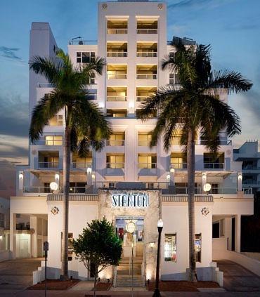 Marriott Stanton South Beach image 8