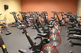 The Workout Club Spin Class
