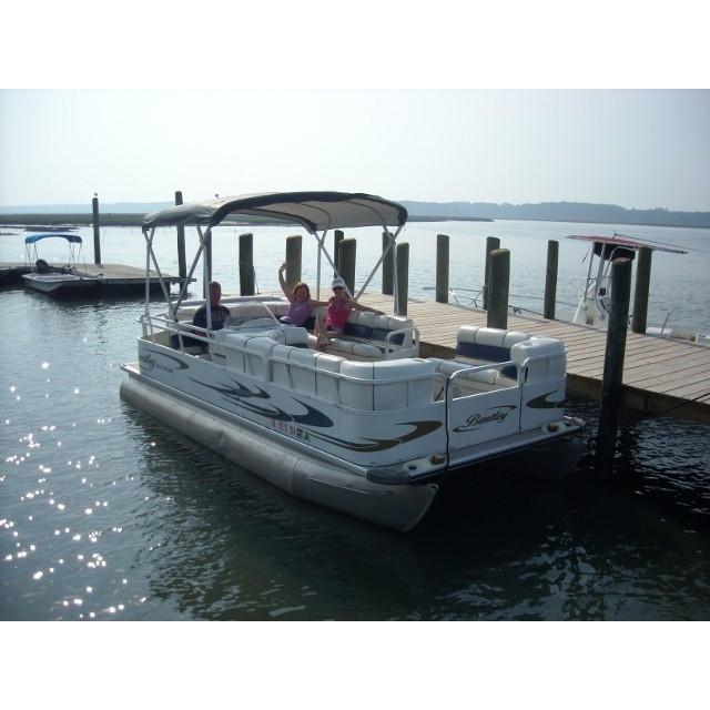 Chincoteague Boat Tours