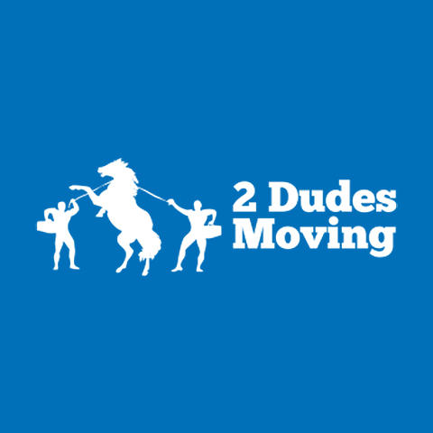 2 Dudes Moving
