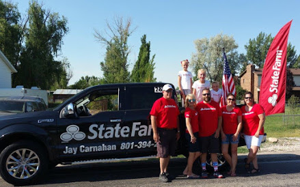 Jay Carnahan State Farm Insurance Agent image 3