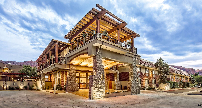 Best Western Plus Canyonlands Inn image 0