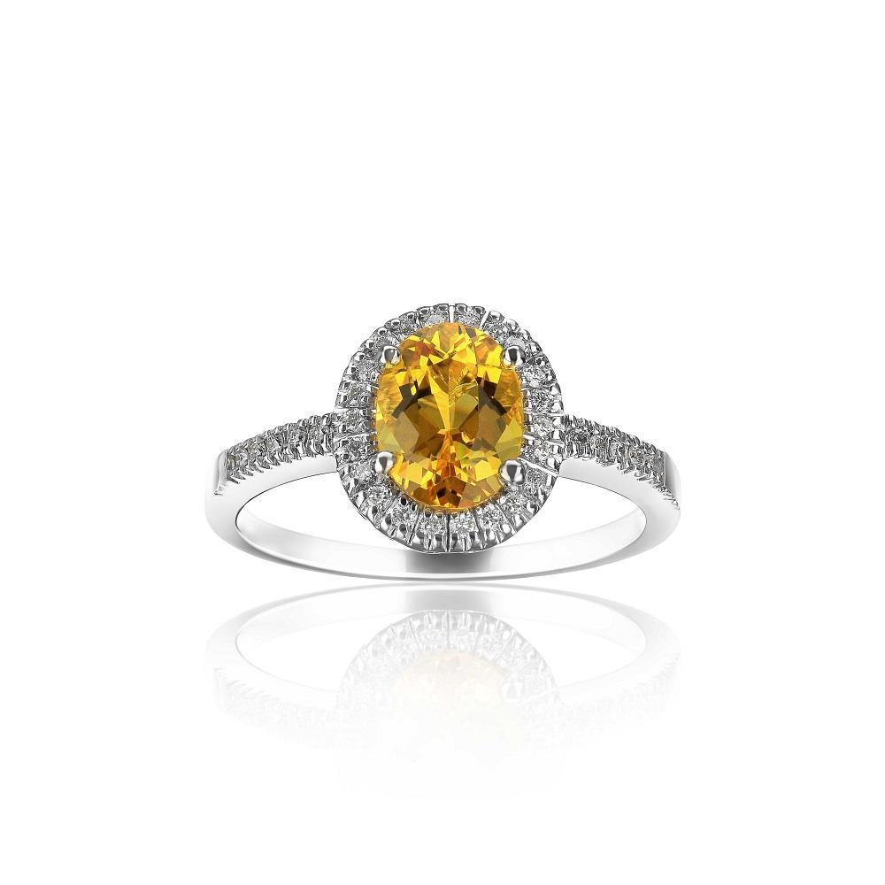Emeryl Jewelstone by Yellow Emerald image 8