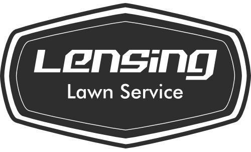 Lensing Lawn Service image 0