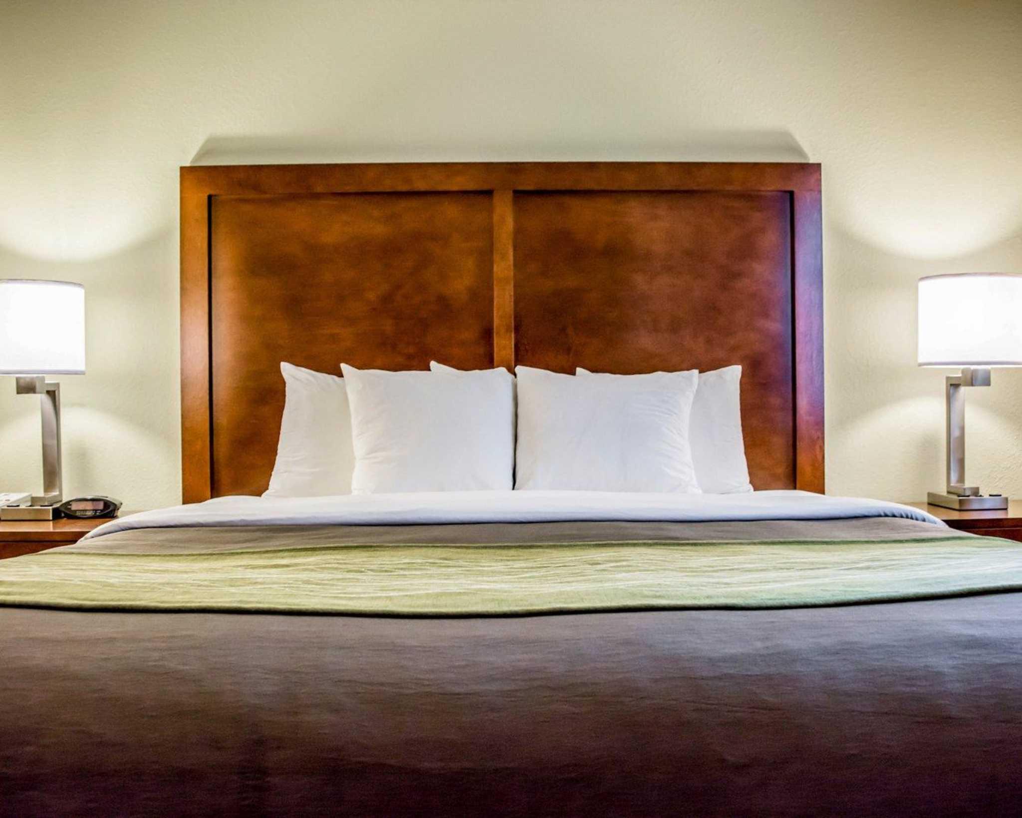 Comfort Inn Fort Myers Northeast image 26