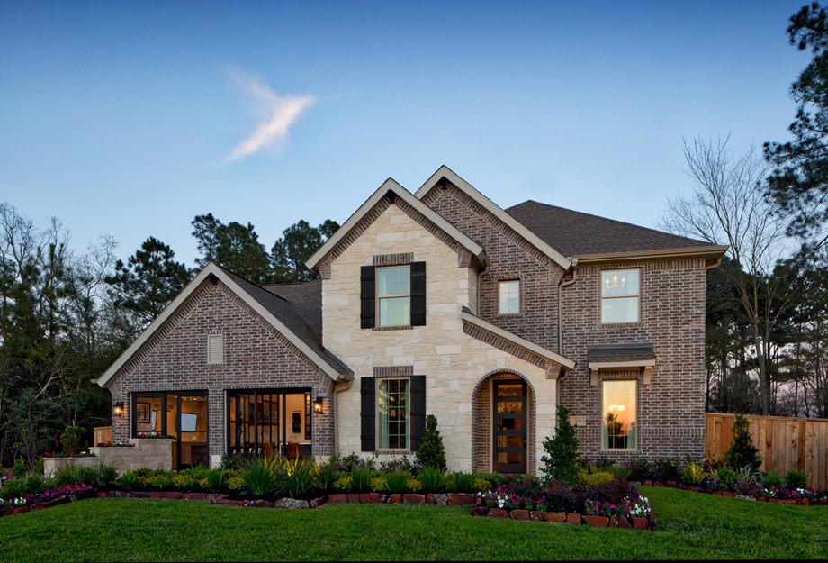 Toll Brothers at Wildwood at NorthPointe image 3