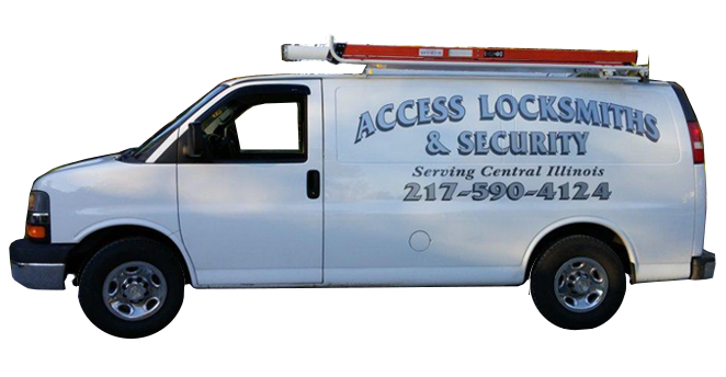 Access Locksmiths & Security image 0