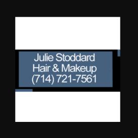 Julie Stoddard Hair & Makeup