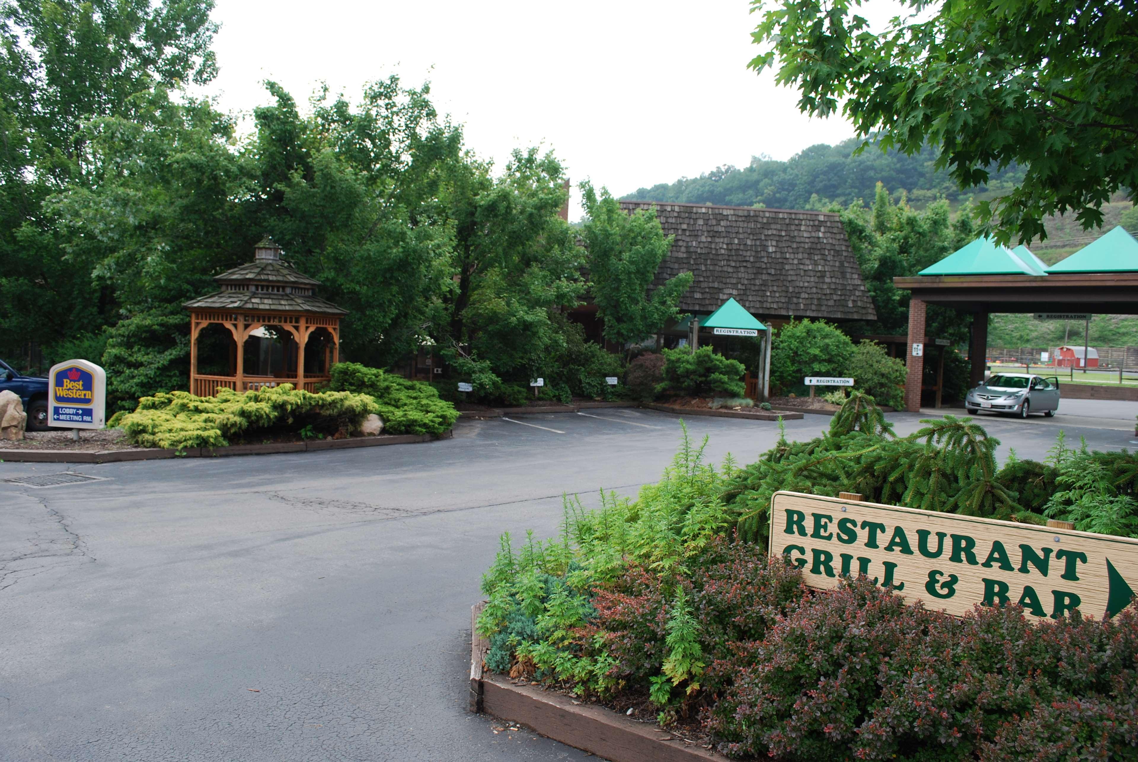 Best Western Braddock Inn image 2