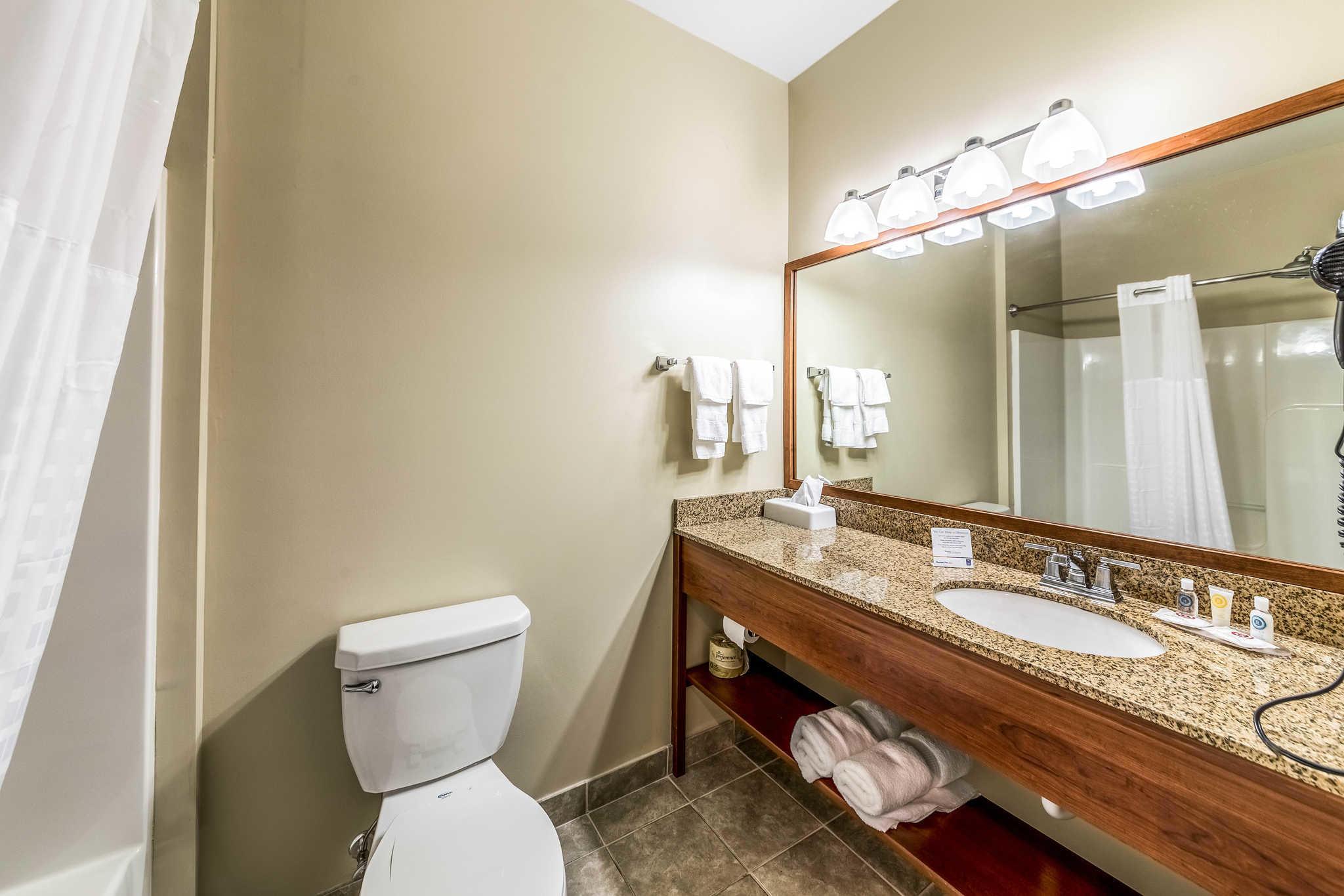 Comfort Inn & Suites Barnesville - Frackville image 16