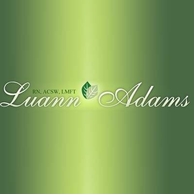 Luann Adams Lmft, Rn