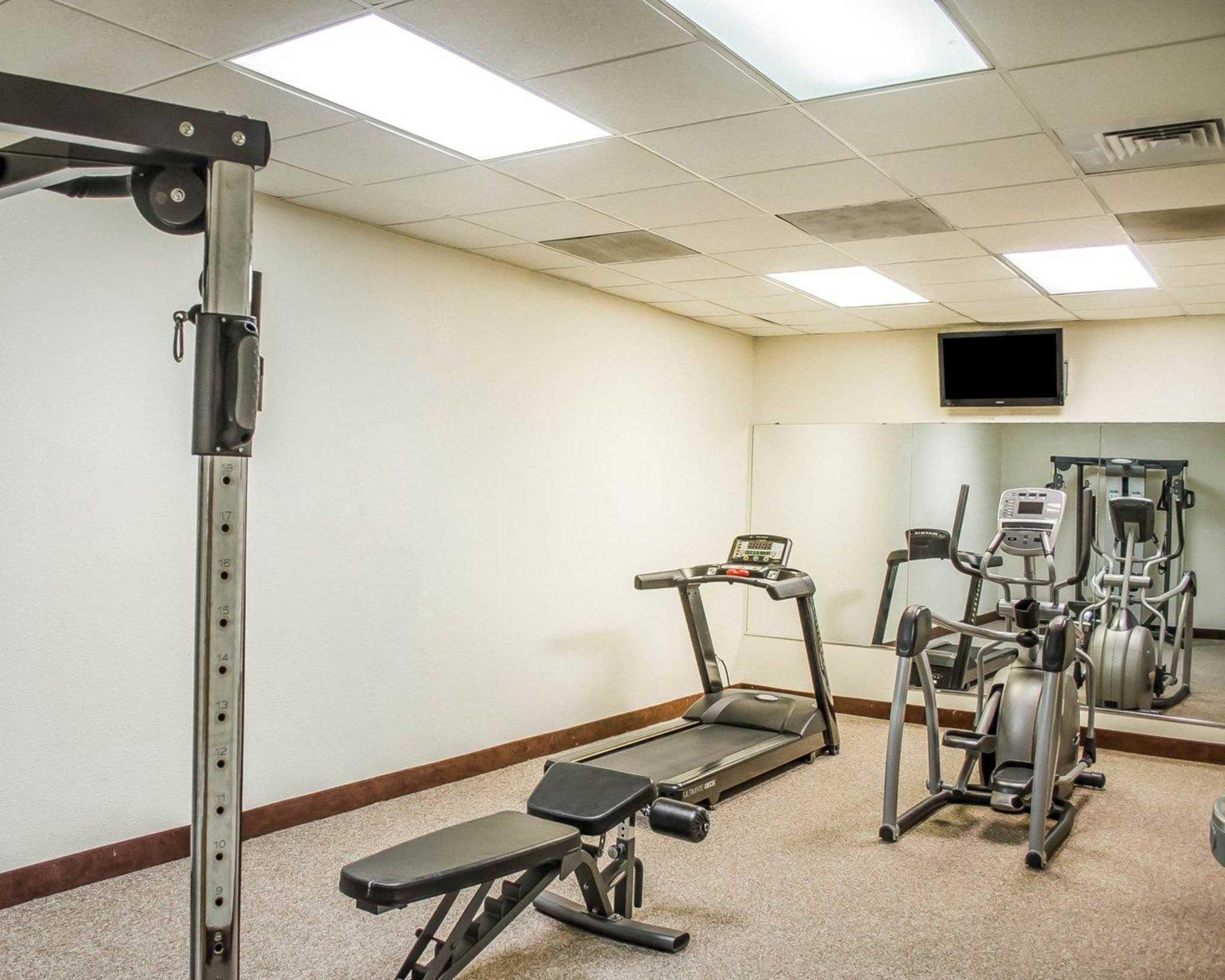 Quality Inn & Suites Pensacola Bayview in Pensacola, FL, photo #9