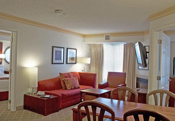 Reviews Of Residence Inn By Marriott Kansas City Overland Park