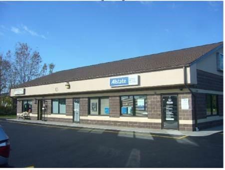 Theodore A Passero: Allstate Insurance   10065 Niagara Falls Blvd, Ste 1, Niagara Falls, NY, 14304   +1 (716) 297-5000