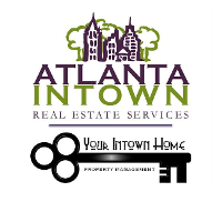 Your Intown Home