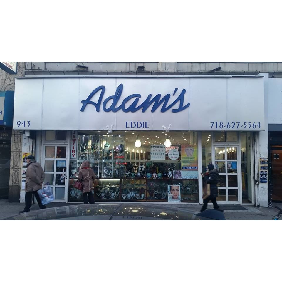 Adam's Hair Salon