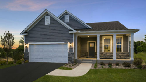 Camelot Nine - Encore Collection By Pulte Homes image 1