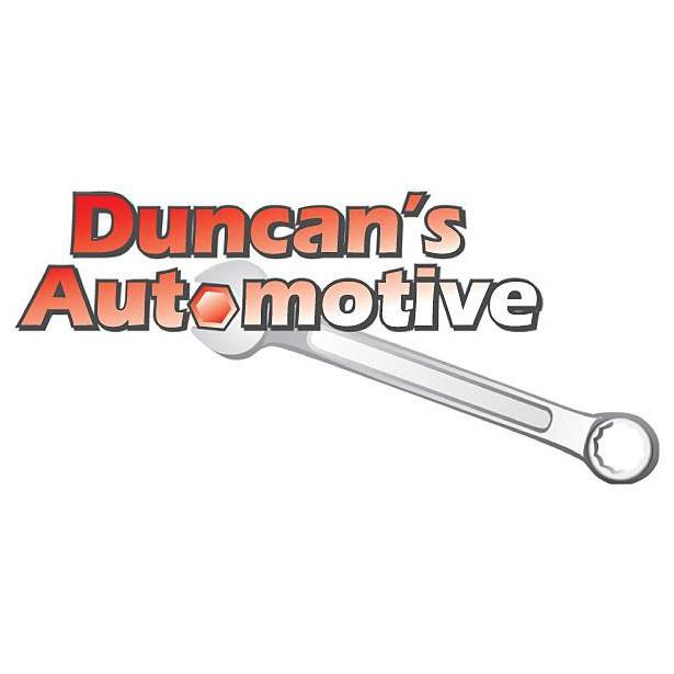 Duncan's Automotive - Roseville, CA - General Auto Repair & Service
