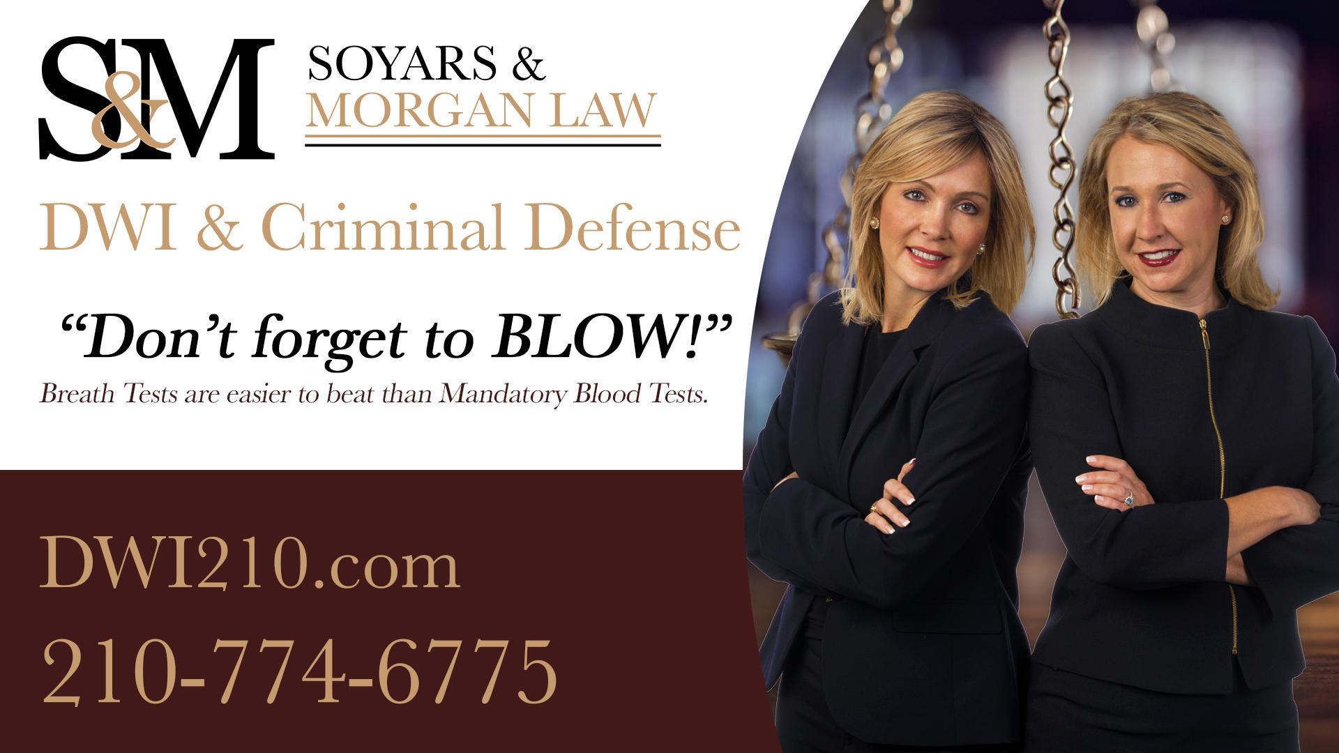 Soyars & Morgan Law, P.C. image 3