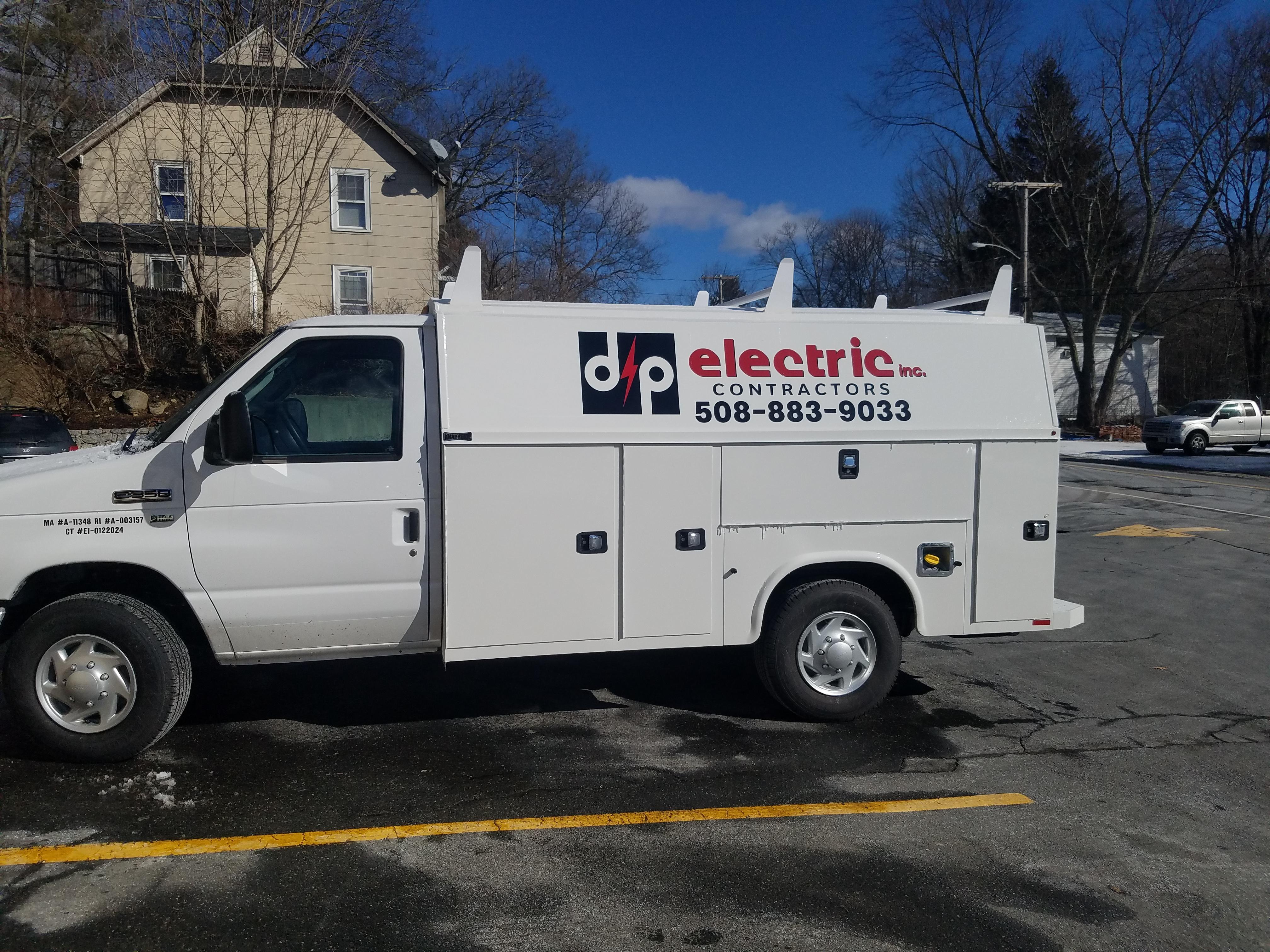 DP Electric Inc image 1