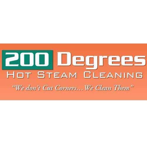 200 Degrees Hot Steam, LLC. image 0